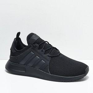 adidas Xplorer Core Black Shoes